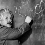 Albert Einstein uomo esemplare