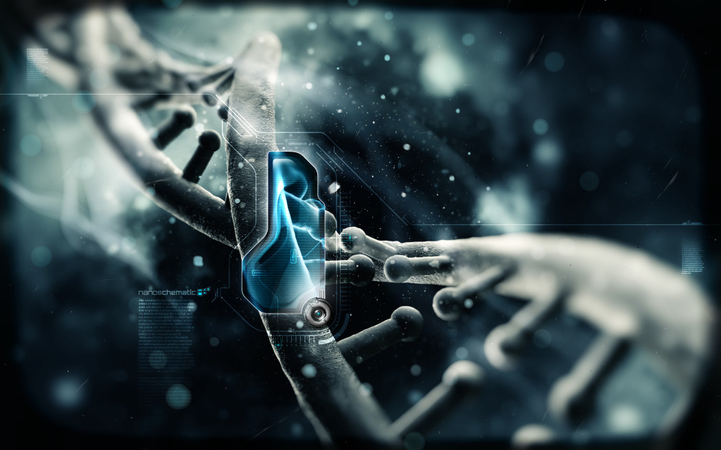 Dai nuovi studi sull'Epigenetica le prove scientifiche per l'Iridologia Familiare Sistemica