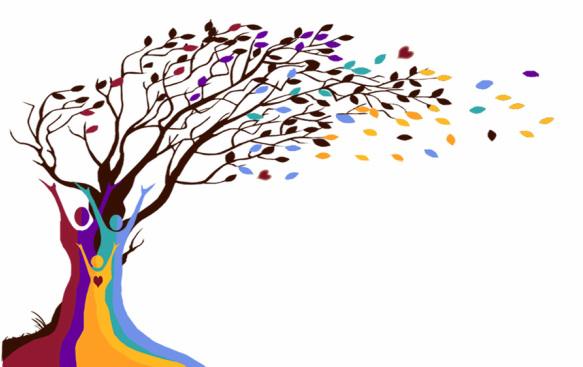 Costellazioni di gruppo condotte con l'Iridologia Familiare Sistemica