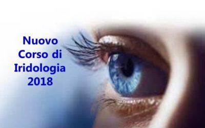 Costellazioni Familiari con l'Iridologia:il corso completo di Iridologia 2018