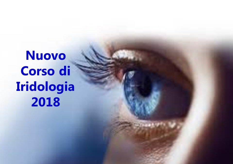 Costellazioni Familiari con l'Iridologia: inizia il corso completo di Iridologia 2018