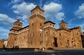 Ferrara - Scuola Superiore di IRIDOLOGIA