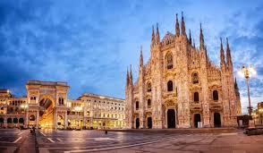 Milano - Scuola Superiore di IRIDOLOGIA