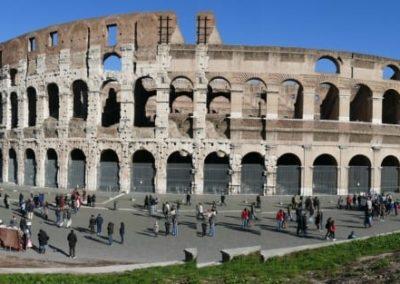 ROMA - Accademia CHIRON