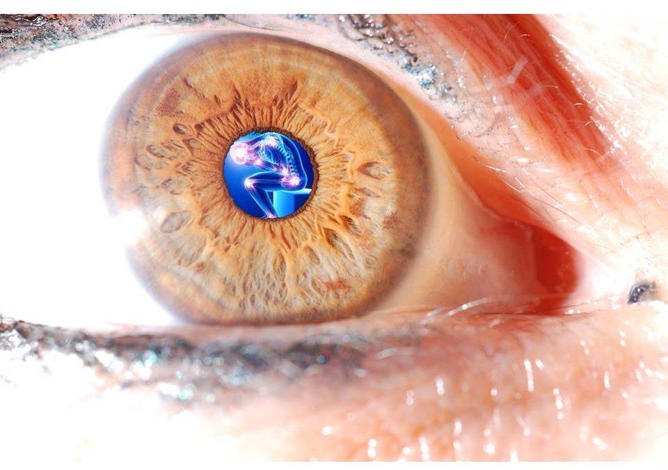 La Fibromialgia: il ruolo dell'iridologia e dei rimedi naturali