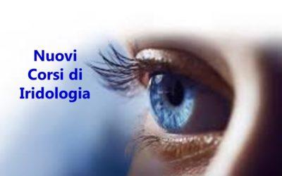 Master di Iridologia:il corso completo con l'Iridologia Familiare Sistemica